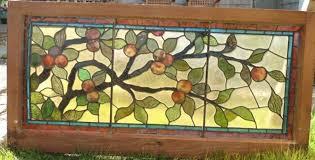 how to repair stained glass old house