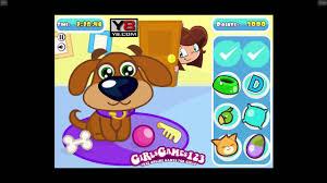 Game Cún con giết thời gian - Puppy Slacking - Game Vui