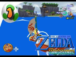 zelda wind waker randomizer 1 this
