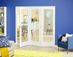 how to clean an internal bifold door