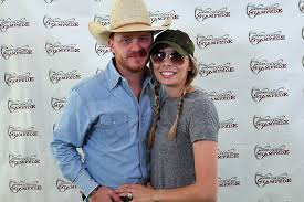 Cody Johnson Reveals Why He Loves Having His Family on the Road