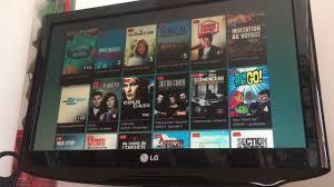 Box Tv X96 mini avec AtvXperience - YouTube