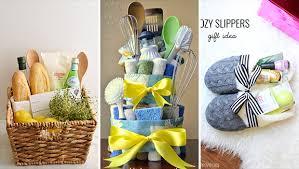 best diy housewarming gifts that