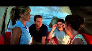 Come ti spaccio la famiglia - Trailer italiano ufficiale - Al ...