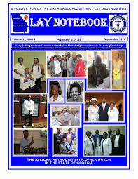 Septenber 2014 LayNotebook by Robert Matthews - issuu
