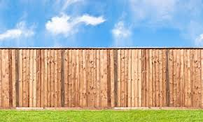 Diy Tips To Fix A Wobbly Fence Smart Tips