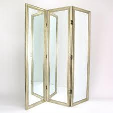 frame full size dressing room divider