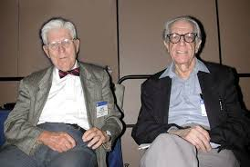 APA Convention2000 - Aaron Beck and Albert Ellis