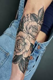 ۰ Therixoxo ۰ With Images Tatuaz Tatuaze Roze Pomysly