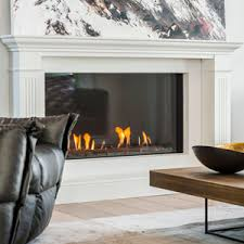 fireplaces gas logs