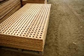 Cedar Wood Cedar Wood Lattice