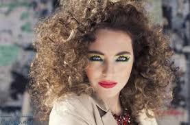 get hot eighties hair