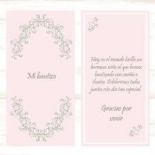 10 Frases Originales Para Tarjetas De Agradecimientos De Bautizos