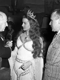 Rhonda Fleming, film star of '40s and '50s, dies at 97 | WBMA