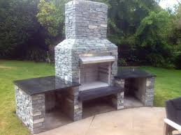 outdoor fireplaces kitset pizza ovens