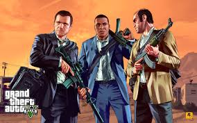 Grand Theft Auto V Premium Edition Spotted Online - NerdBite