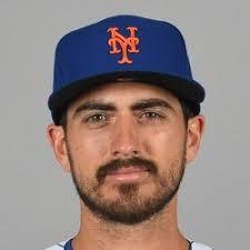 Daniel Zamora Fantasy Baseball News, Rankings, Projections | New York Mets  | FantasyPros