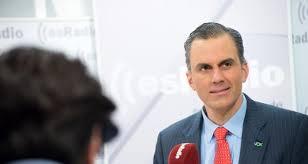 Javier Ortega Smith-Molina - Noticias, reportajes, vídeos y fotografías -  Libertad Digital