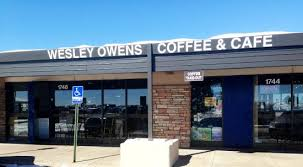 WESLEY OWENS COFFEE, Monument - Restaurant Reviews, Photos & Phone Number -  Tripadvisor