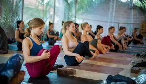 yoga teacher in goa india