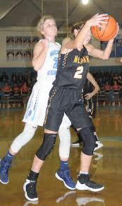 PROMO - McMinn's Addie Smith and Central's Makinlee Buckner | |  dailypostathenian.com