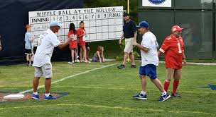 Wiffle Ball At The Hollow How One Man S Sandlot Dreams Became Kansas City S Own Field Of Dreams The Athletic