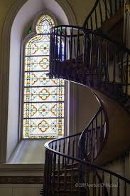 loretto chapel miraculous stairway