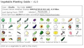 south florida vegetable gardening guide