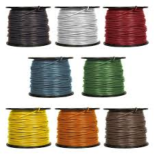12 Gauge Stranded Copper Wire Qc Supply