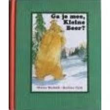 Waddell, Martin en Barbara Firth: Ga je mee, kleine beer? ( mini)