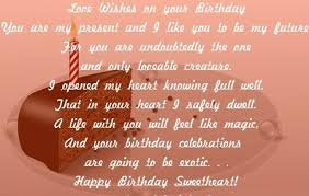 birthday quotes for ex lover funpro