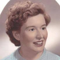 Mary Adeline Murphy Obituary - Visitation & Funeral Information