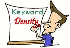 How to Calculate your Keyword Density
