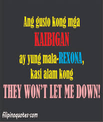 tagalog quotes for best friends slideshows create slideshow
