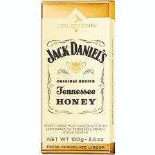 tennessee honey liquor bar 100g