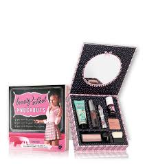 beauty knockouts benefit cosmetics