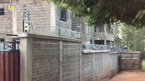 Top Wall Electric Fence By Www Electricfenceskenya Com Youtube