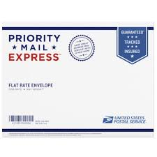 priority mail express flat rate
