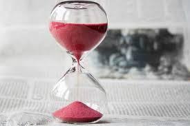 Non ho tempo! Come ritrovare i tuoi minuti   Crescita Individuale