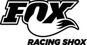 Fox Racing Shocks Vinyl Decal Car Jeep Truck Sticker Ebay