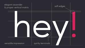 type design in
