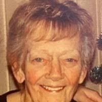 Obituary | Elva Louise McKewon | Stanleys Funeral & Cremation Service