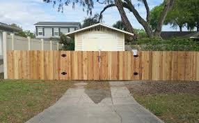 Short Wood Privacy Fence Wood Privacy Fence Wood Fence Design Fence Design