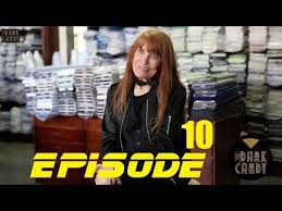 """Marilyn Vance """"MEET THE HOLLYWOOD COSTUME DESIGNERS"""" (episode 10 ..."""