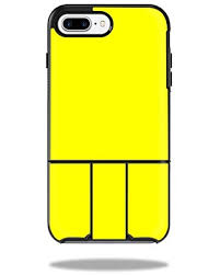 Deals On Mightyskins Protective Vinyl Skin Decal Compatible With Otterbox Universe Iphone 7 Plus 7s Plus Case Wrap Cover Sticker Skins Solid Yellow