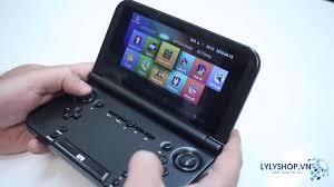 Chơi game 3Q Mobile, Liên quân, CF, Tập kích] Máy chơi game cầm tay Tablet  Android 5 inch GPD XD - YouTube