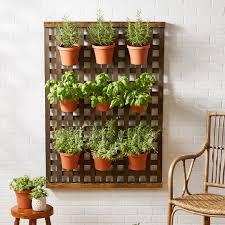 Lattice Plant Hanger Better Homes Gardens