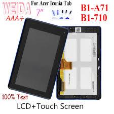 Acer Iconia Tab B1 B1 710 B1 711 B1 A71 ...