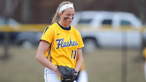 Emma Johnson Returns to Kent State as Assistant Softball Coach ...