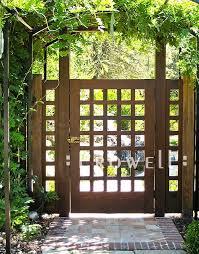 garden gate ideas here it may appear